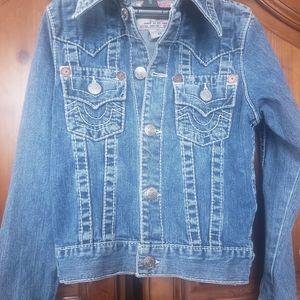 True Religion Xsmall Jacket